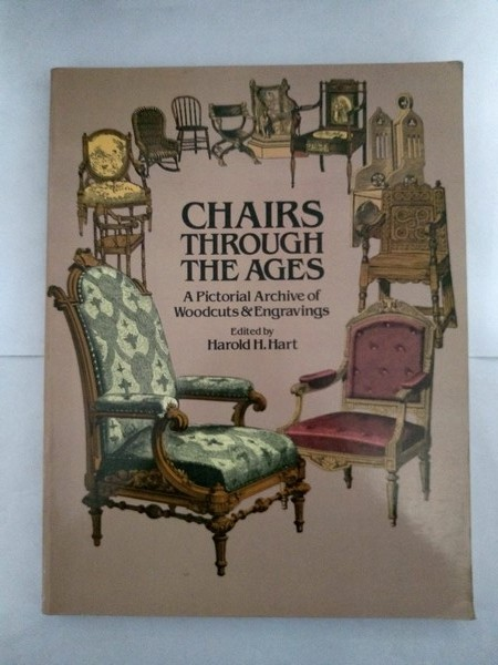 Chairs Through the Ages