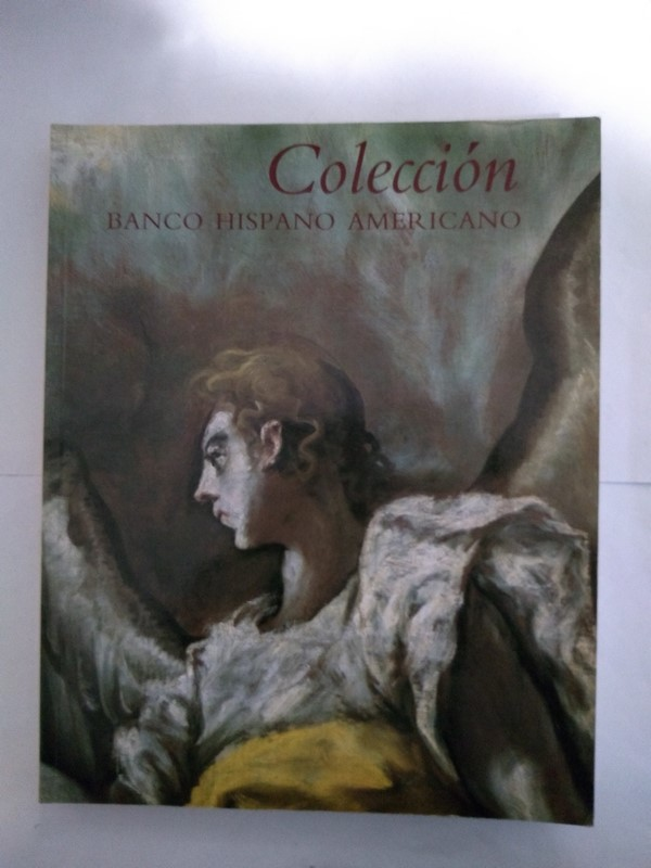 Coleccion Banco Hispano Americano