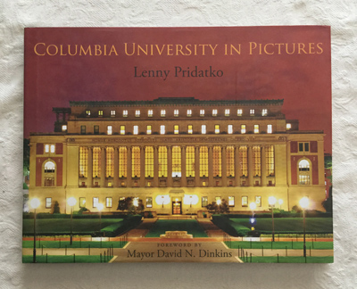 Columbia University in Pictures