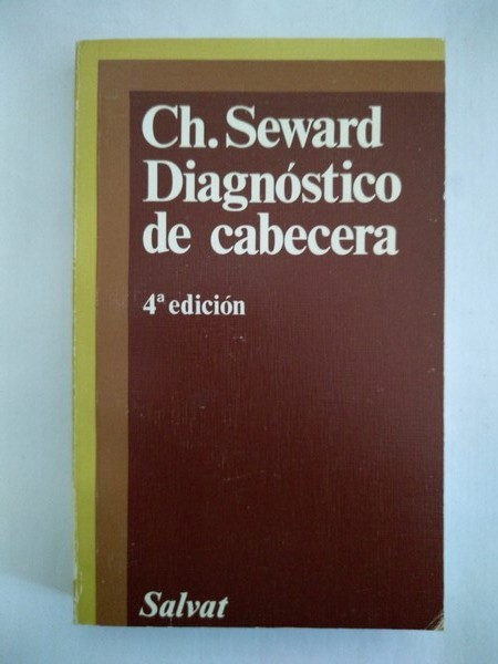 Diagnostico de cabecera