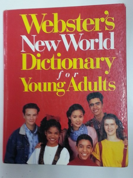 Dictionary for Young Adults