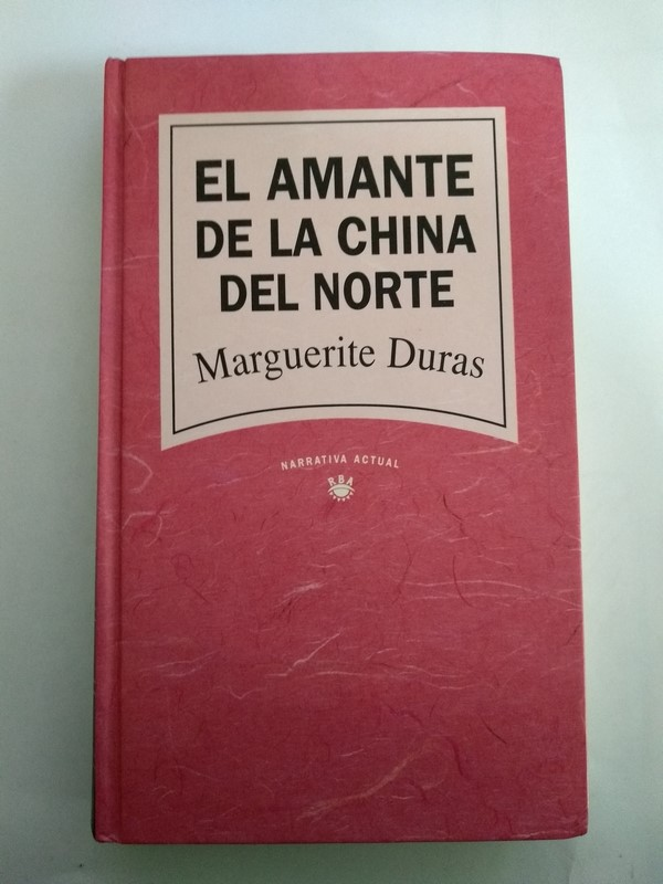 El amante de la China del Norte