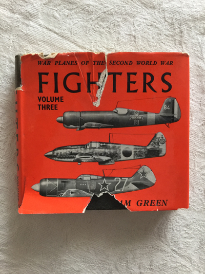 Fighters (III)