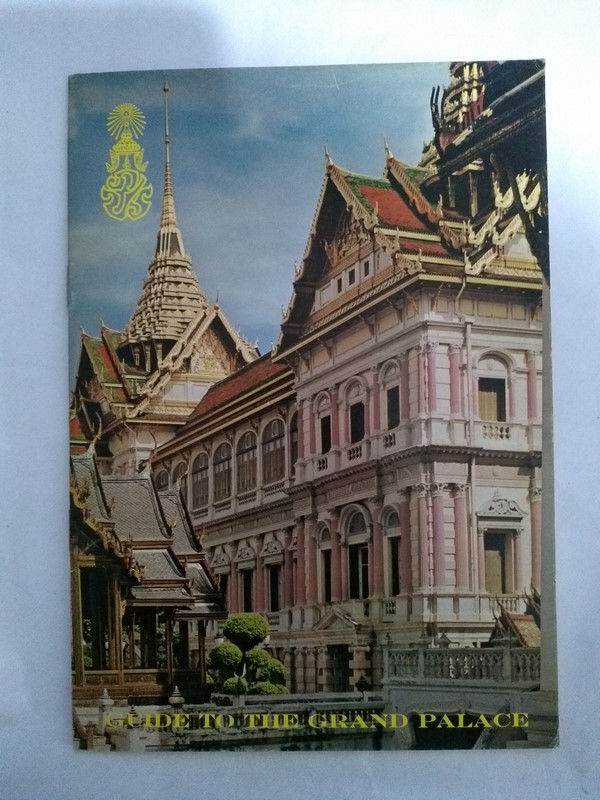 Guide to the grand palace