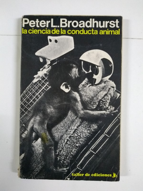 La ciencia de la conducta animal