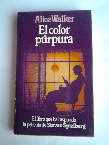 La color purpura