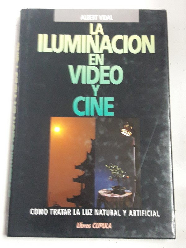 La Iluminación en Video y Cine