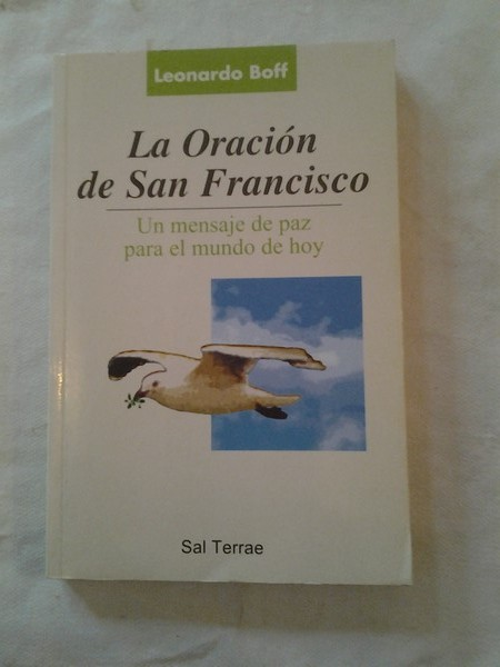 La Oracion de San Francisco