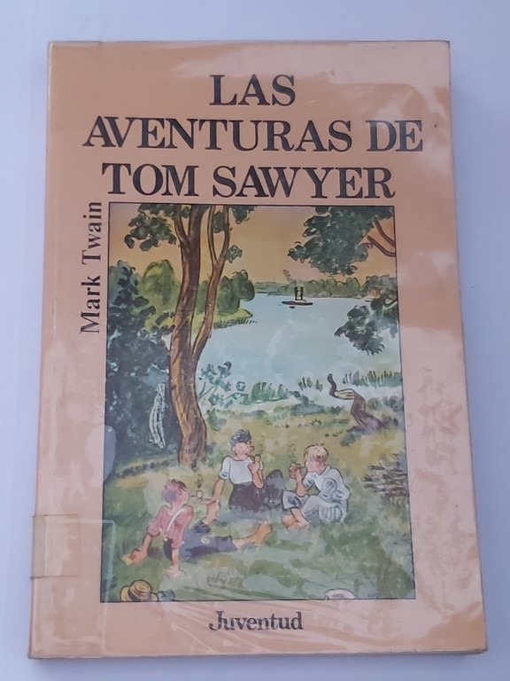Las aventuras de Tom Swyer
