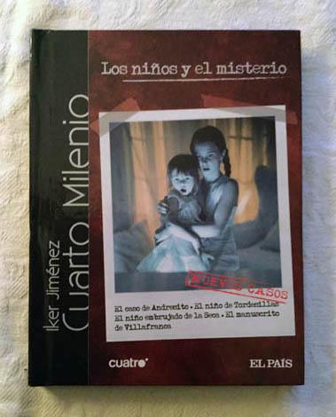 Los niños y el misterio | Iker Jiménez | 9788498158939 Libros de ...