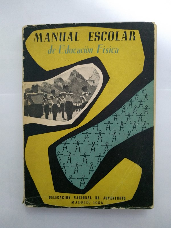 Manual Escolar de Educación Fisica