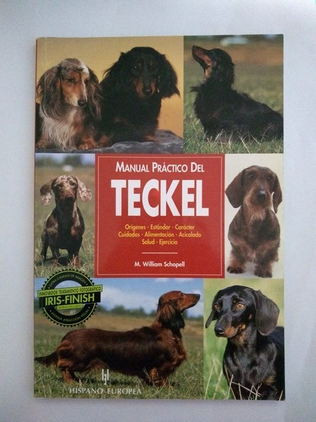 Manual practico del Teckel