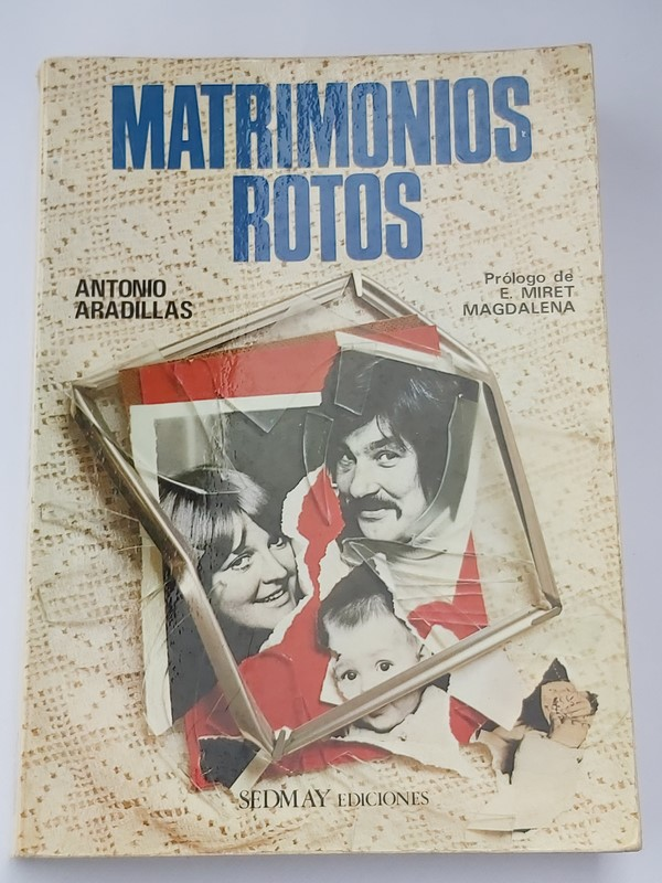 Matrimonios rotos