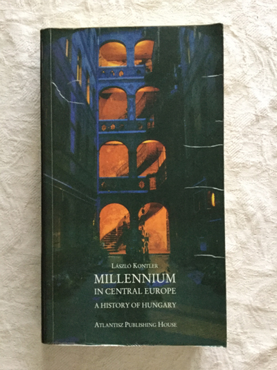 Millennium in central Europe. A history of Hungary