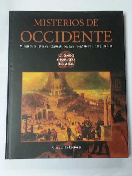 Misterios de Occidente