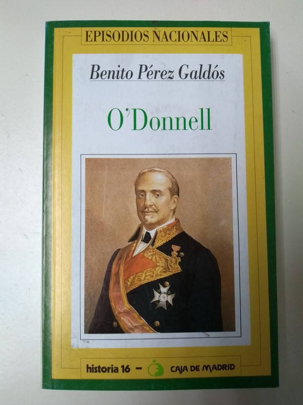 O´Donnell
