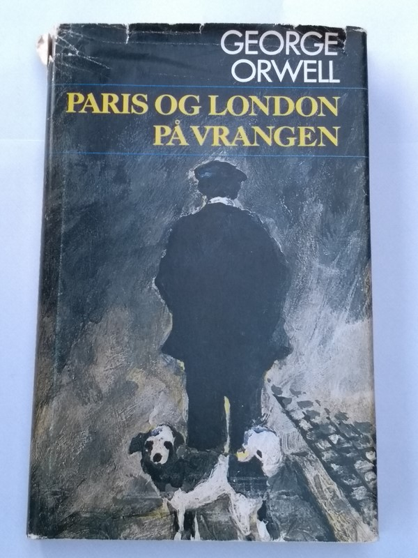 Paris og London pa vrangen