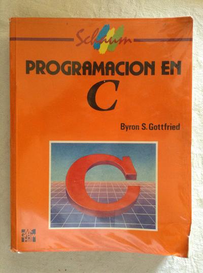 libros de programacion c pdf
