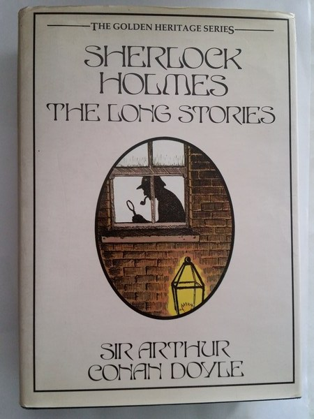 Sherlock Holmes: The long stories