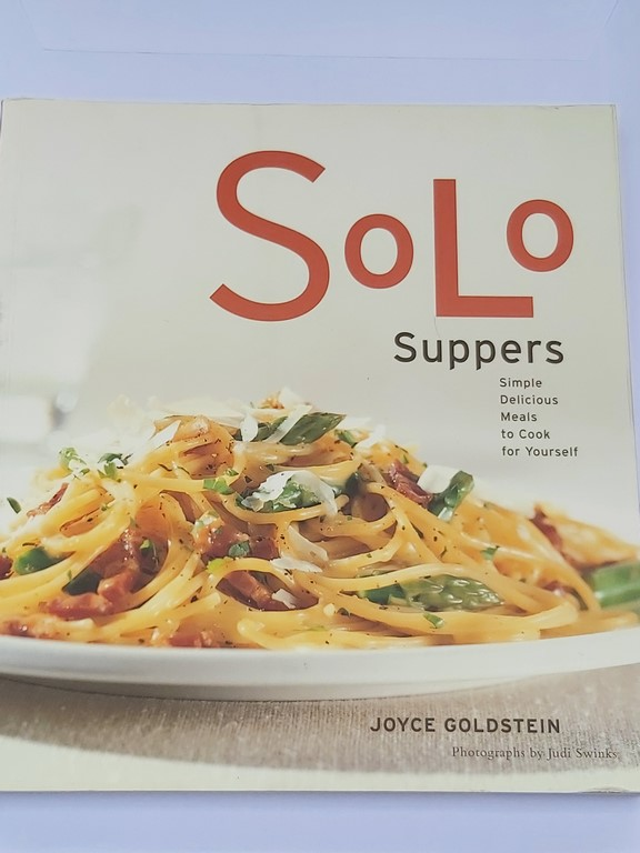 SOLO - Suppers