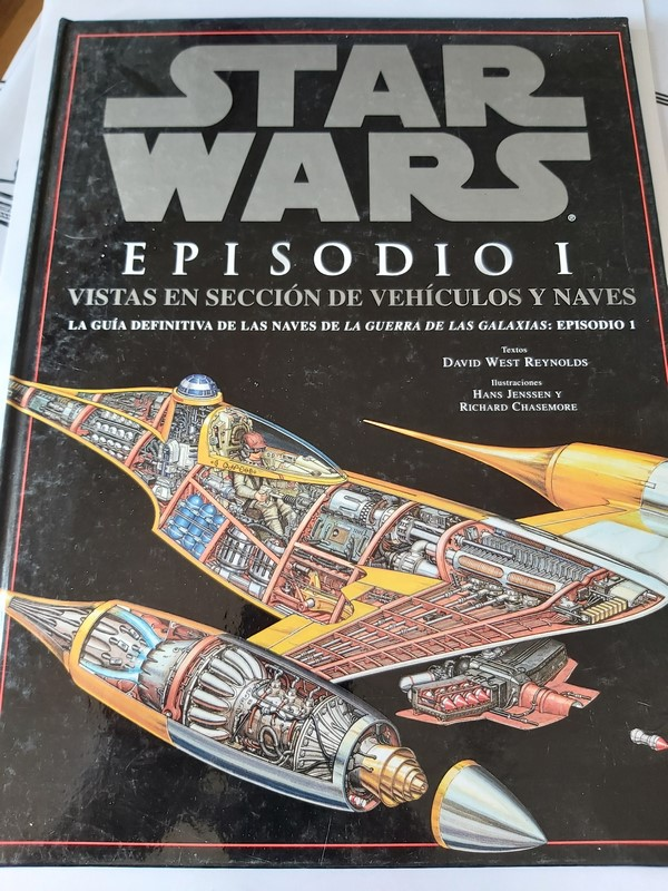 Star Wars, episodio I
