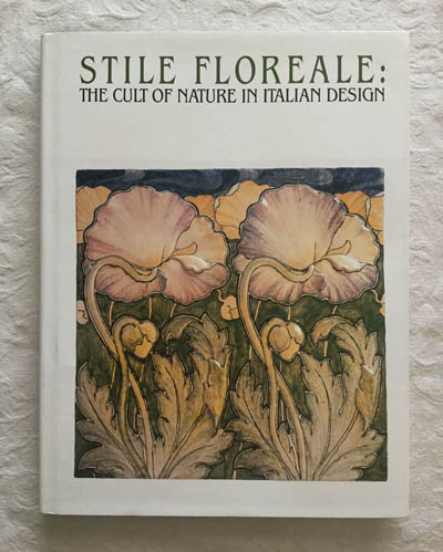 Stile Floreale: The cult of nature in italian design