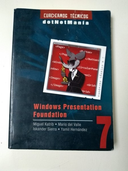 Windows Presentation Foundation. Nº 7